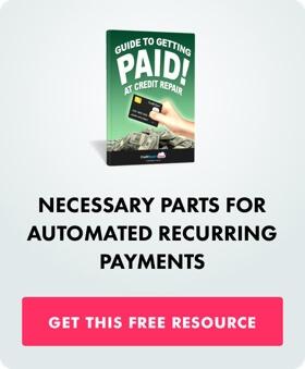starting credit repair business