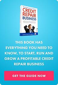 start a credit repair business