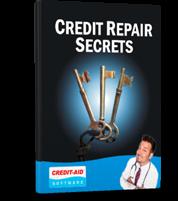 CREDIT REPAIR SECRETS
