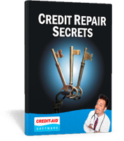 CREDIT REPAIR SECRETS