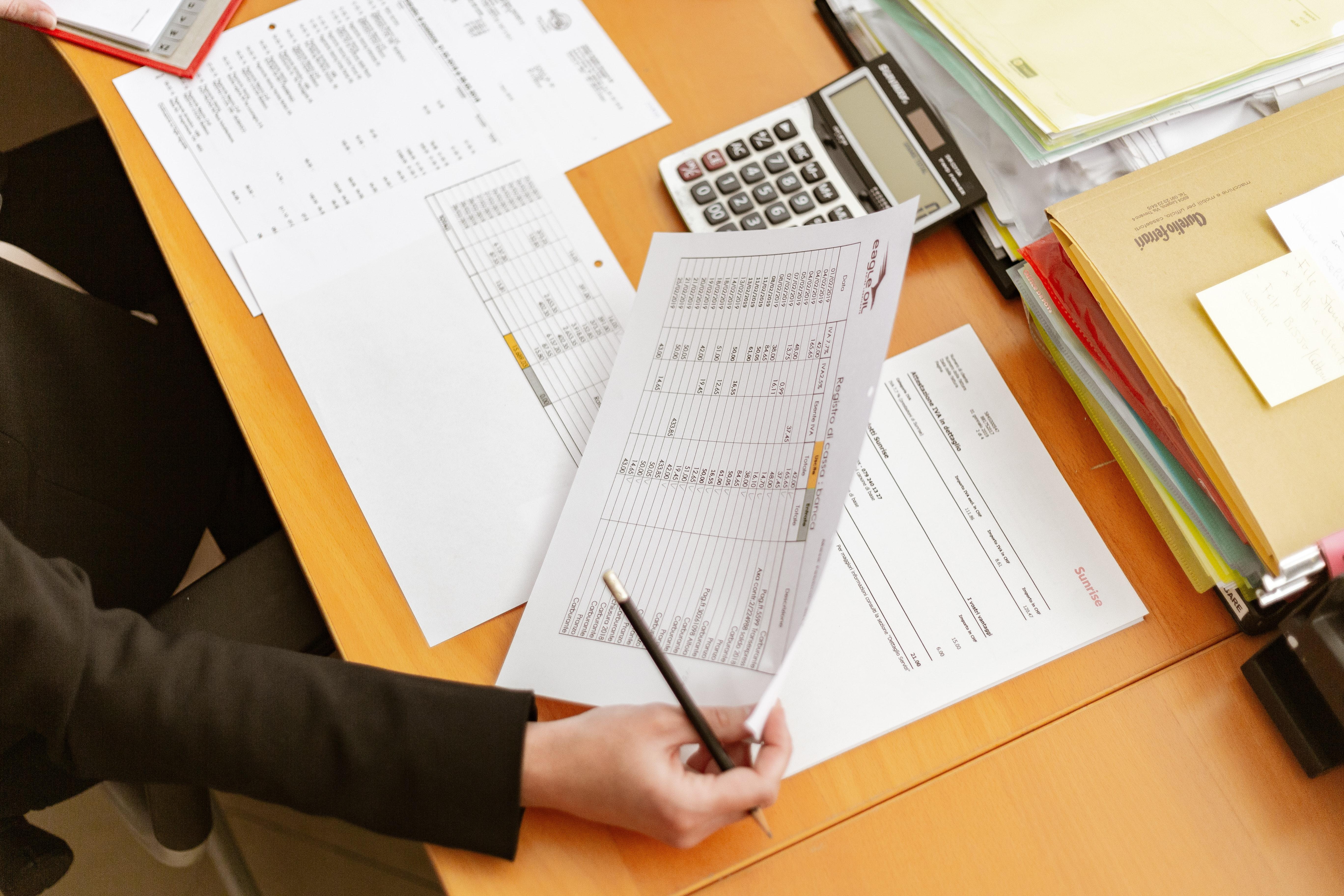 Tax preparer salary-2