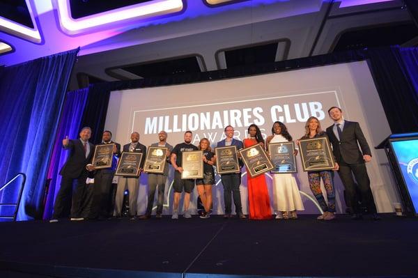Millionaires Club-1