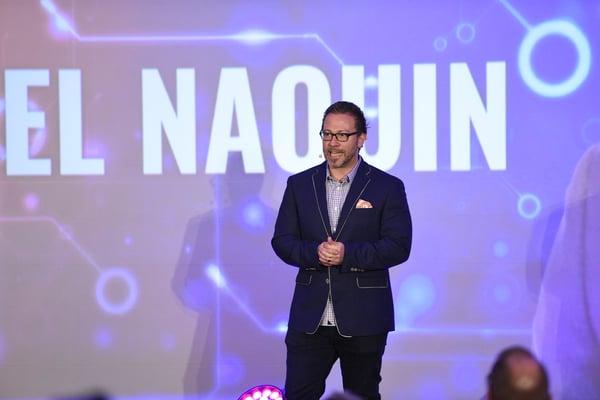 Sam Naquin