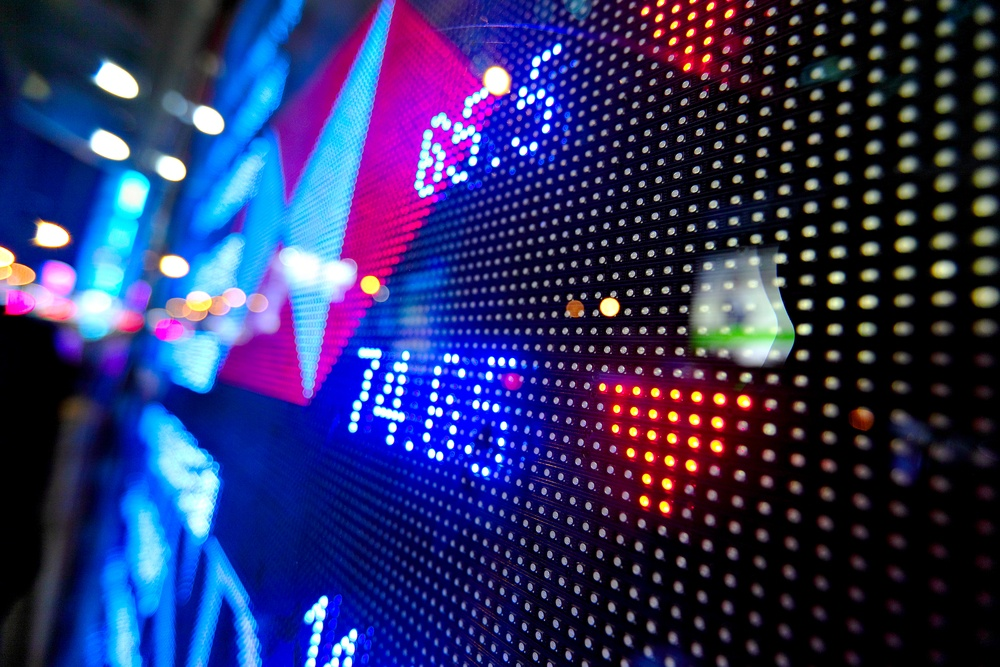 financial services market trends