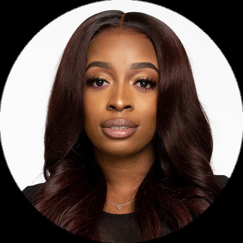 Ebony Cochran