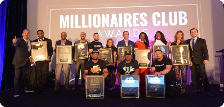 Millionaires2019