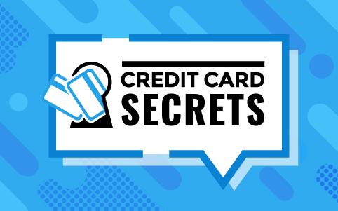 Credit Card Secrets - Resources page