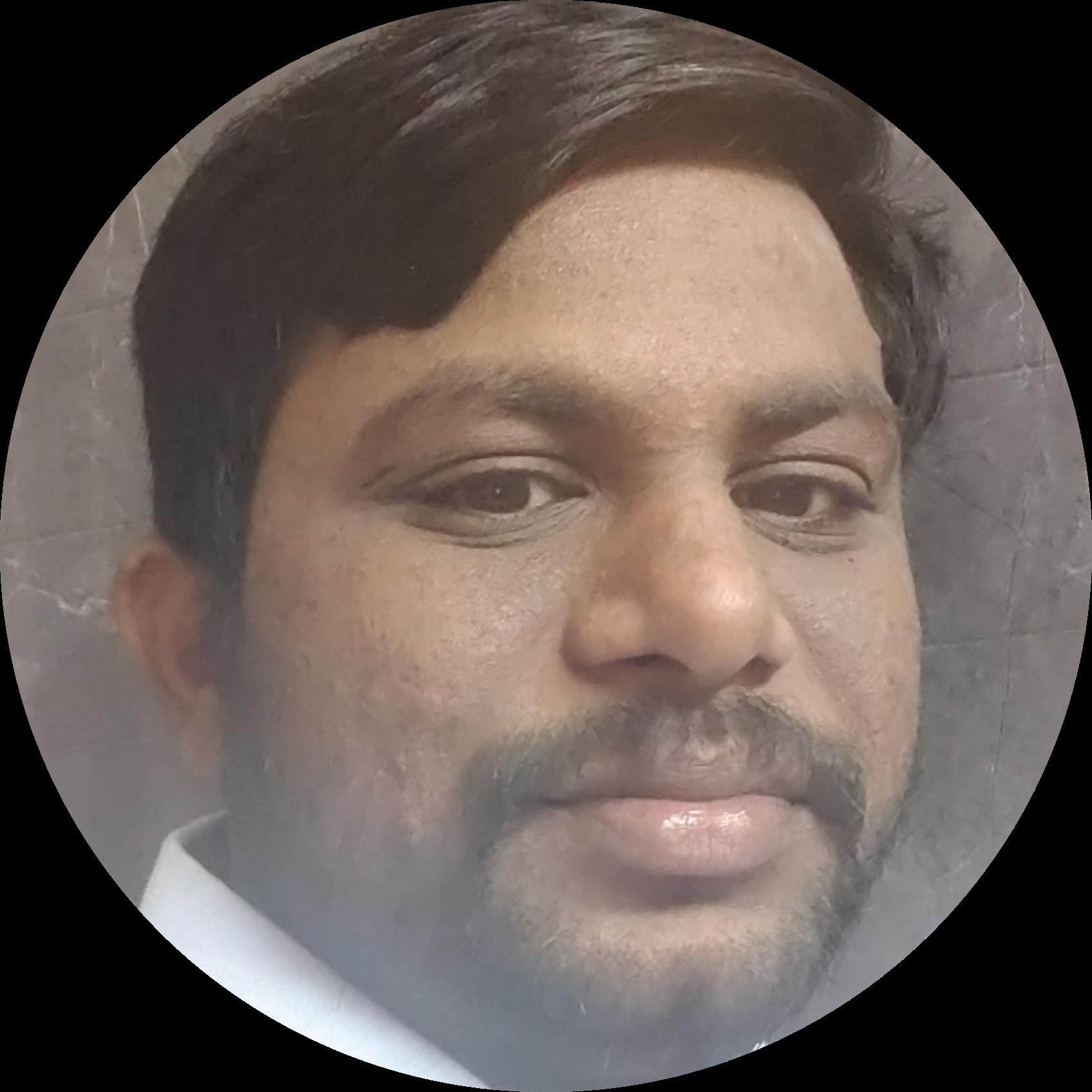 Nikhil Kumar-circle