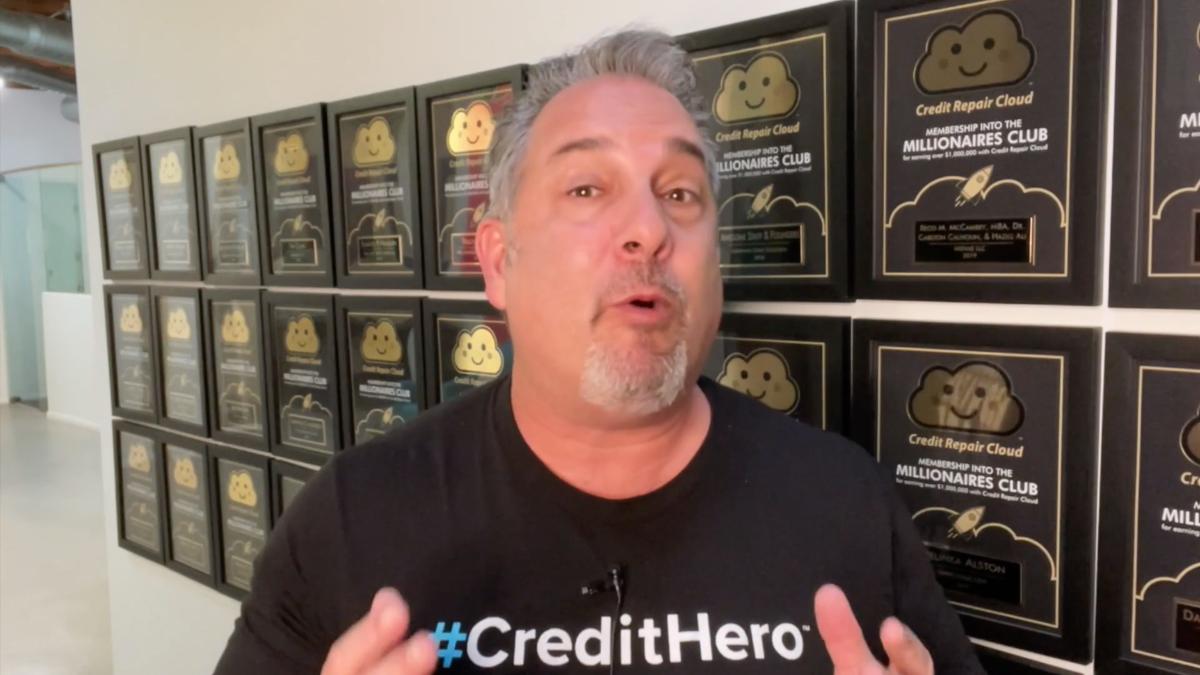 CreditRepairCloud