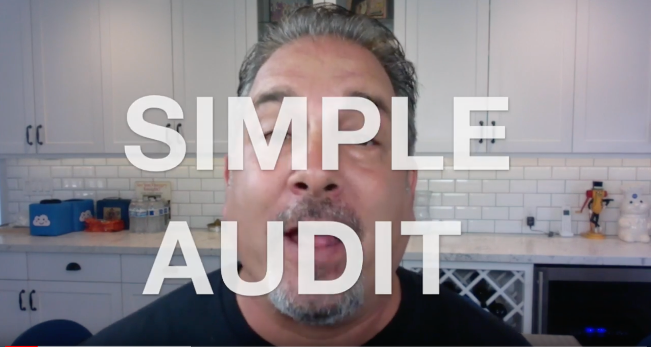 Simple Audit