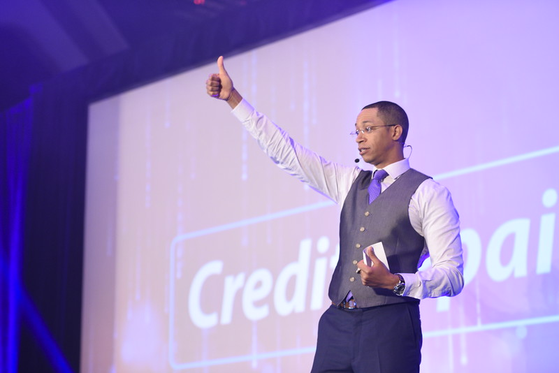 Devon Brown credit repair business host