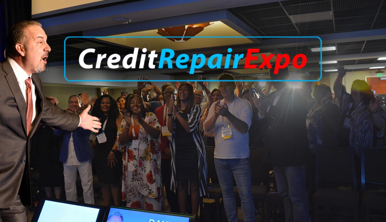 Credit Repair Expo