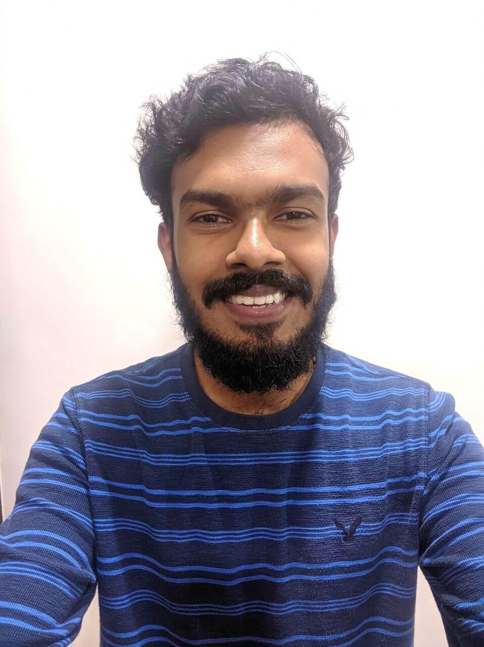 adithya sreyaj