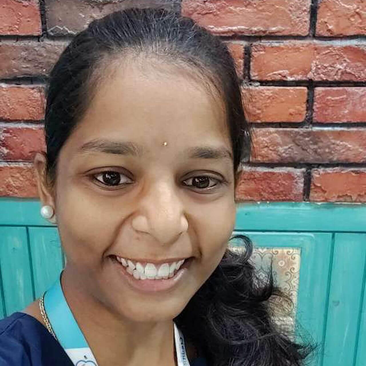 chanda nagajyothi